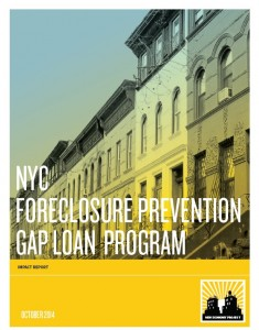 FP loan fund cover