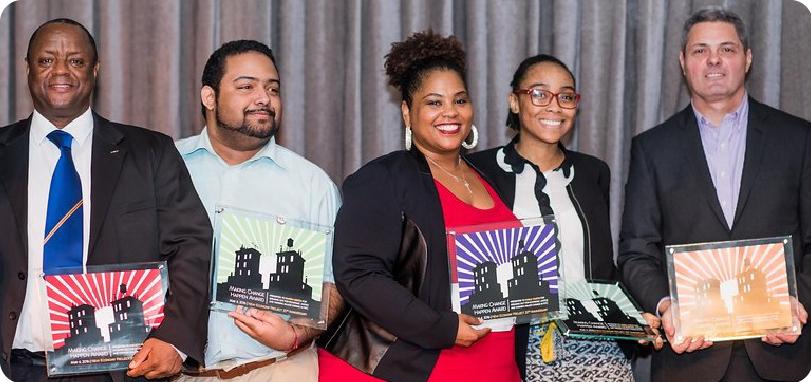 Making Change Happen awardees_cropped