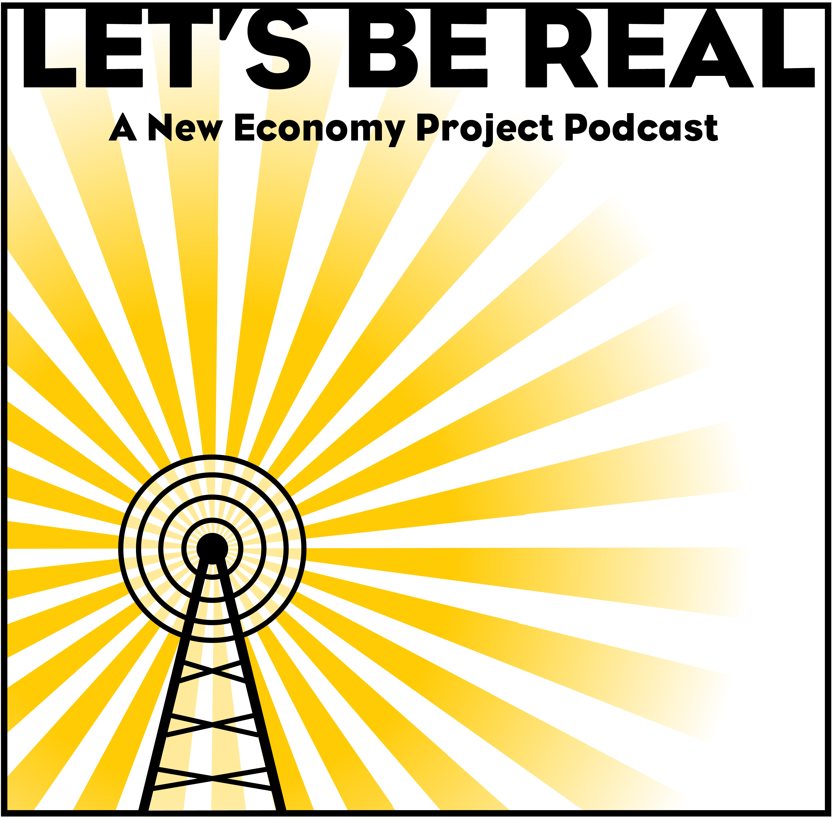 Let's Be Real Podcast