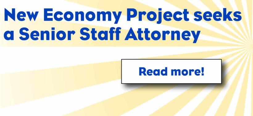 Senior Staff Attorney