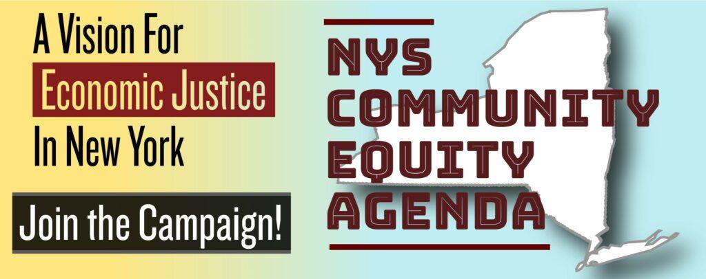 Equity Agenda Logo